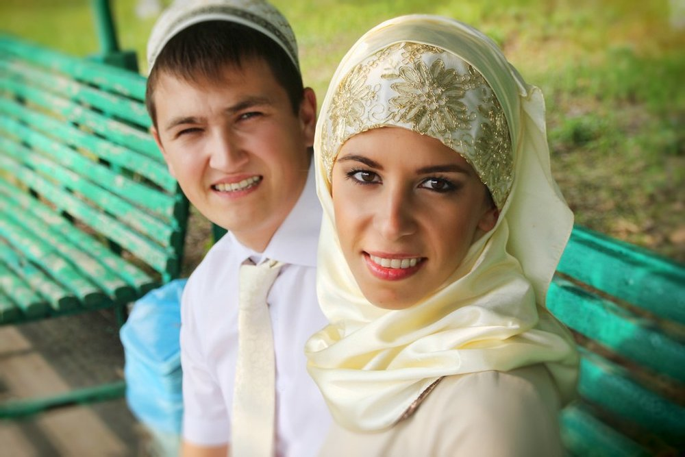 Norilsk people: Love is my religion