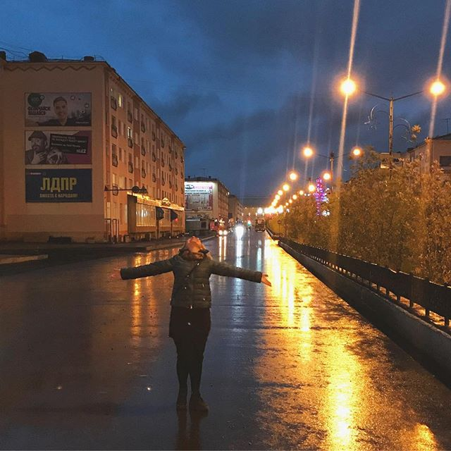 Best Things About Norilsk Russia