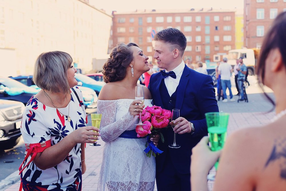 Norilsk - My friends keep telling me to marry my Siberian love