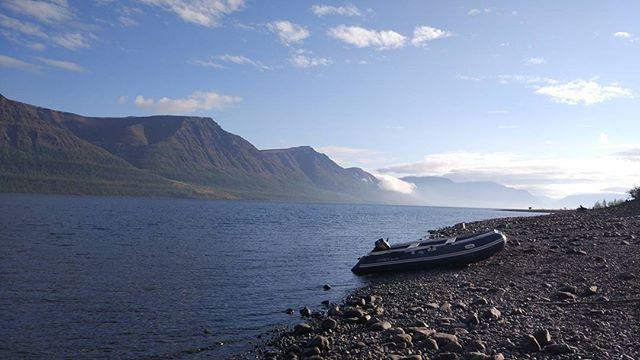 Norilsk photos and videos - Nature's Artic Buffet