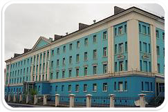 Norilsk City Hospital No. 2