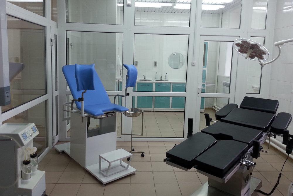 """Norilsk health - Family consultation """"Erekon"""""""