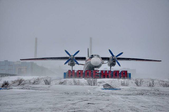 Norilsk economy