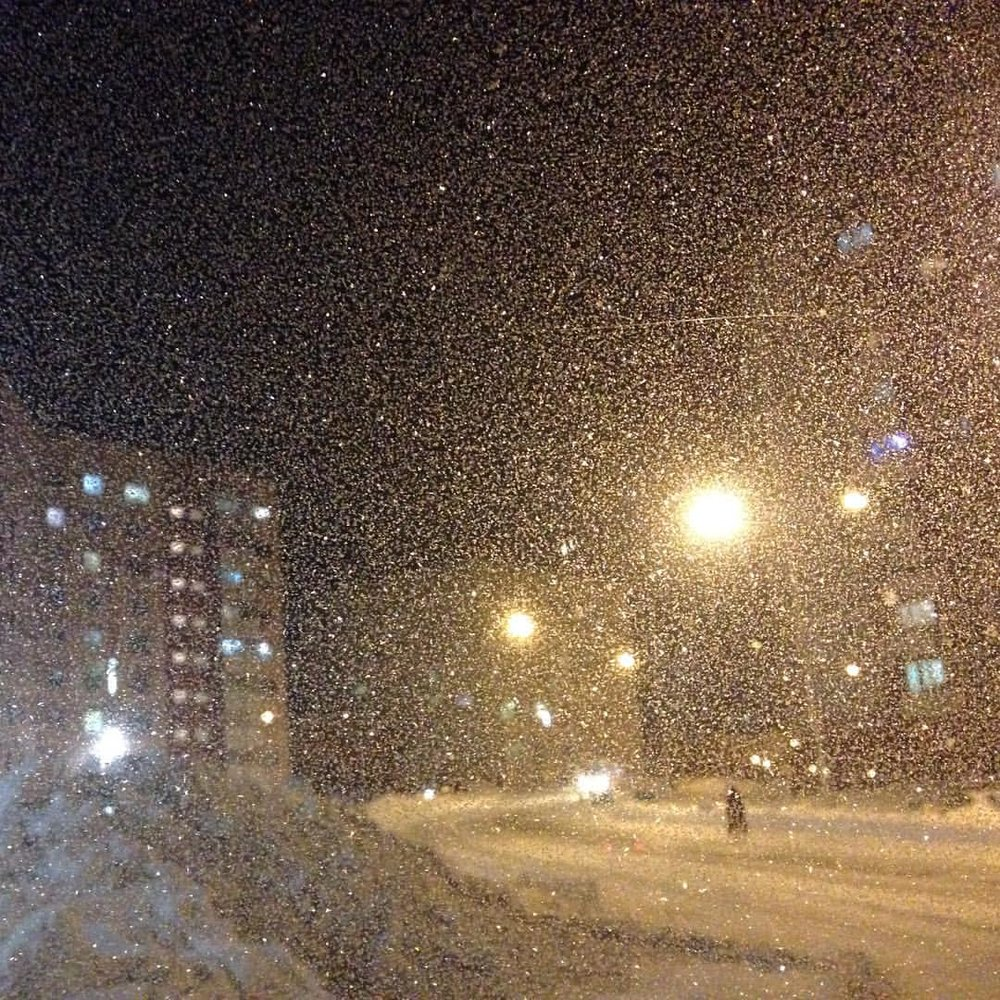 Acid rain in Norilsk? Things are changing