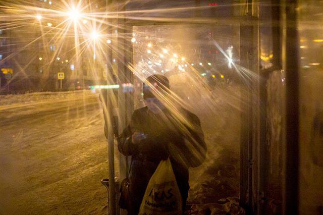 Norilsk Russia - Living in -20ºC