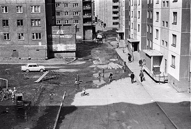 Norilsk history and the future of the Siberian city