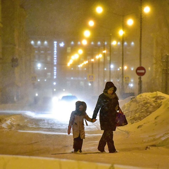 Norilsk: Siberia, how much you know about it?