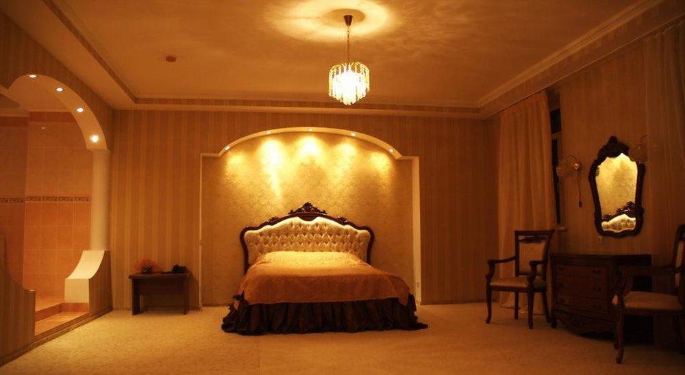 Hotel Talnakh