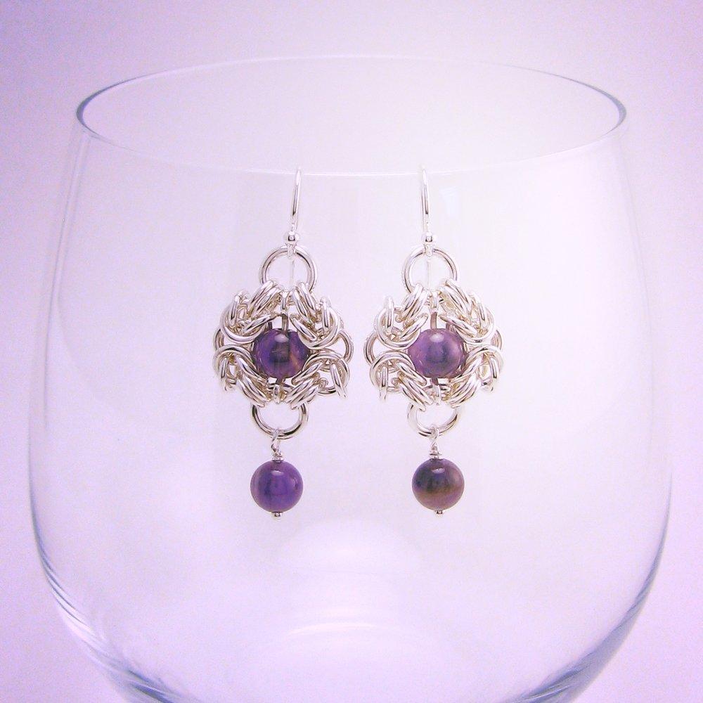 Byzantine Flower Earrings ER1004 71.jpg