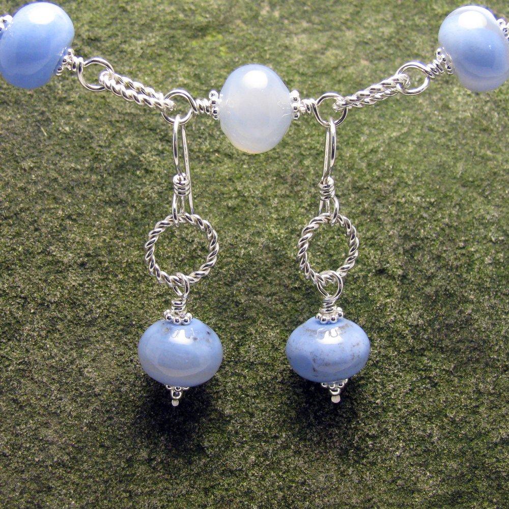 Blue Denim Heaven Earrings ER1098 69.jpg