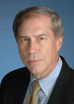 Jim Davis   Principal CIO Adviser