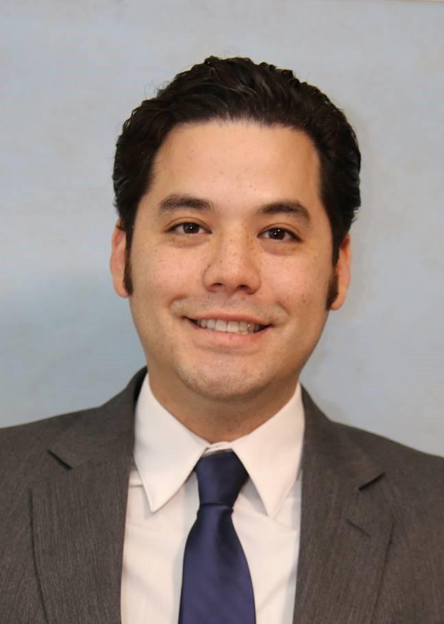 David Corcio          Membership Manager
