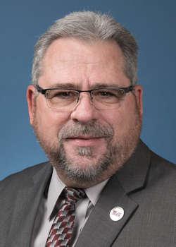 Dean Schneider    Director, Southern RMC
