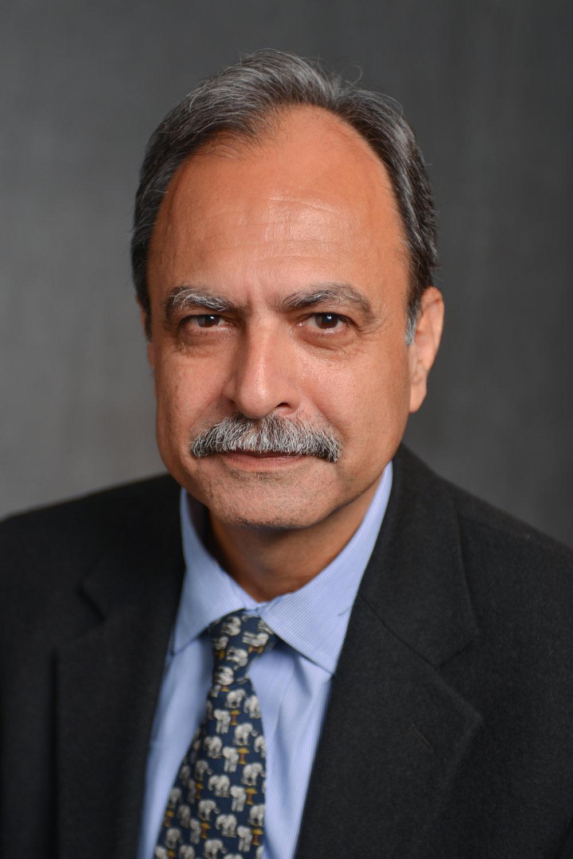 Haresh Malkani    CTO