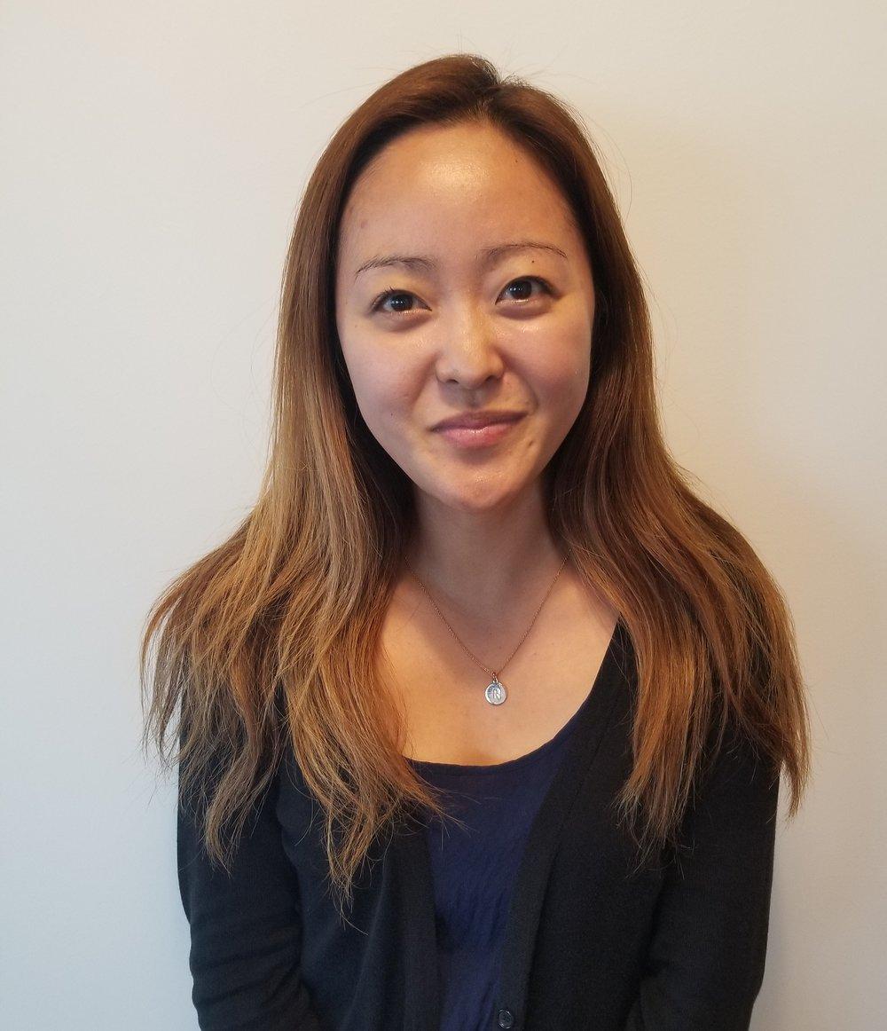 Renee An                Membership Coordinator