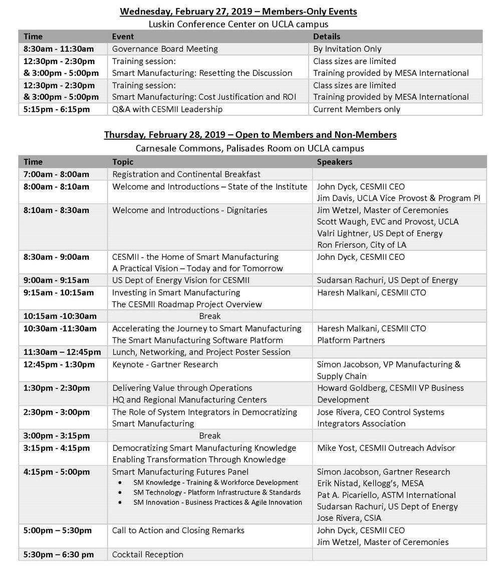 CESMII Annual Meeting Agenda (public) 02162019.jpg