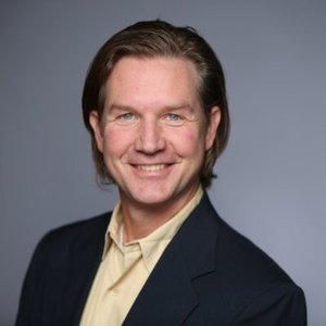 Mike Yost   Outreach Advisor