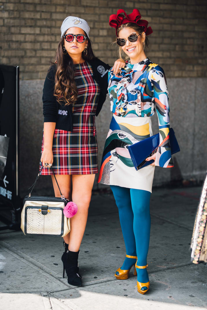photogpaphy credit- buzz feed. check out #12 most stylish at fashion week   https://www.buzzfeed.com/danielacadena/just-31-of-the-most-stylish-people-we-saw-at-fashion-week?utm_term=.shV2Ge1Lya#.okV6BnYX5N