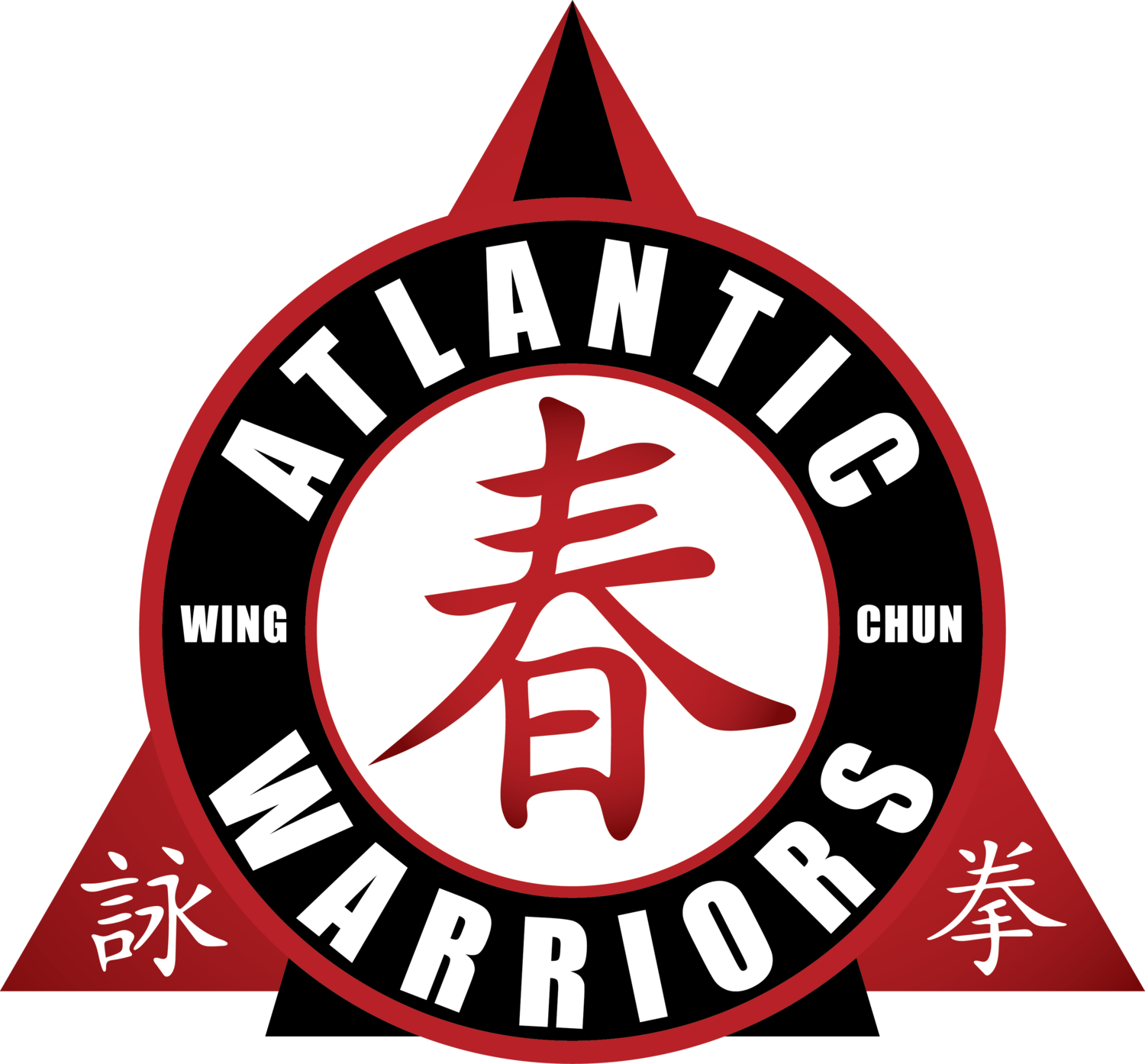 Atlantic Warriors Wing Chun
