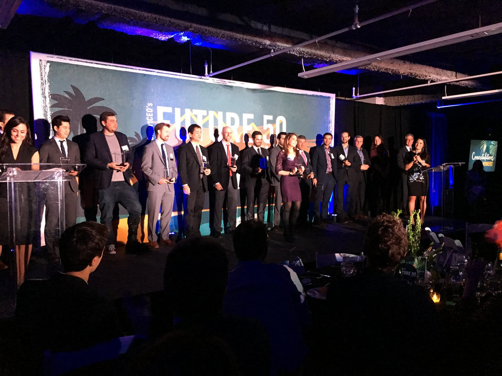SmartCEO Awards 2017