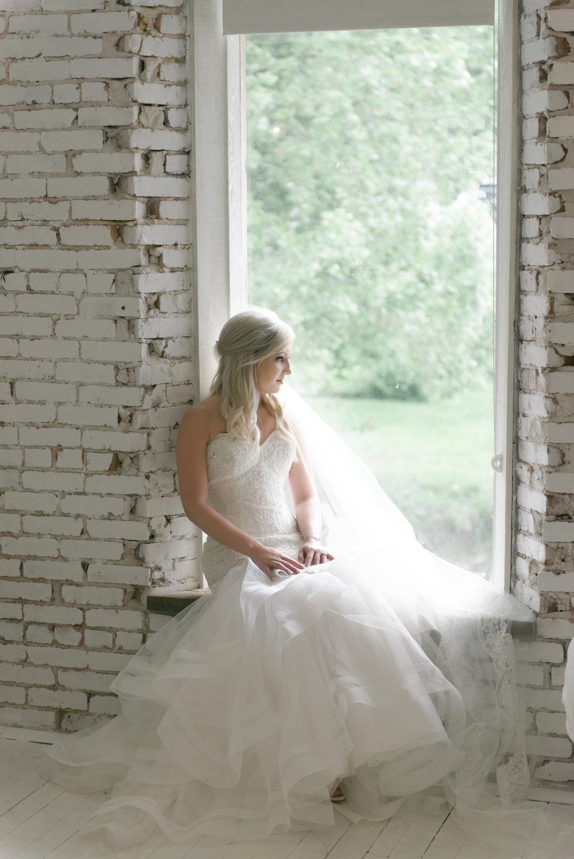 Wedding Photography at The Ravington in Centerton, Arkansas