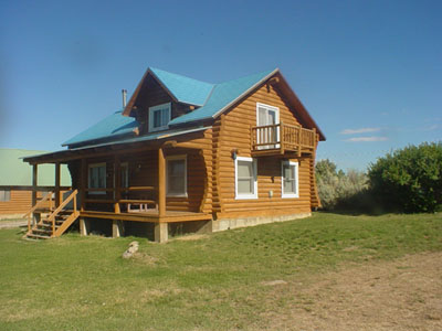 Cabin 5 (Aspen) Virtual Tour - Price List