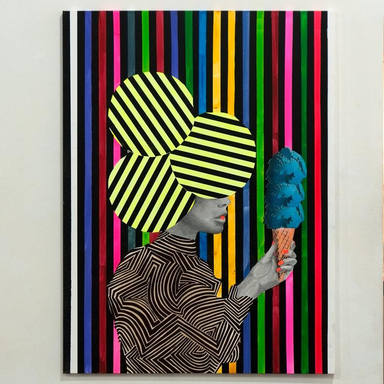 IceSCREAM+Blue+mixed+media+on+canvas+36x48.jpg