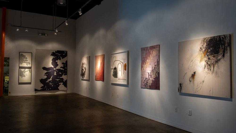 INFINITY exhibition photos :: through Nov 9 @kailinart