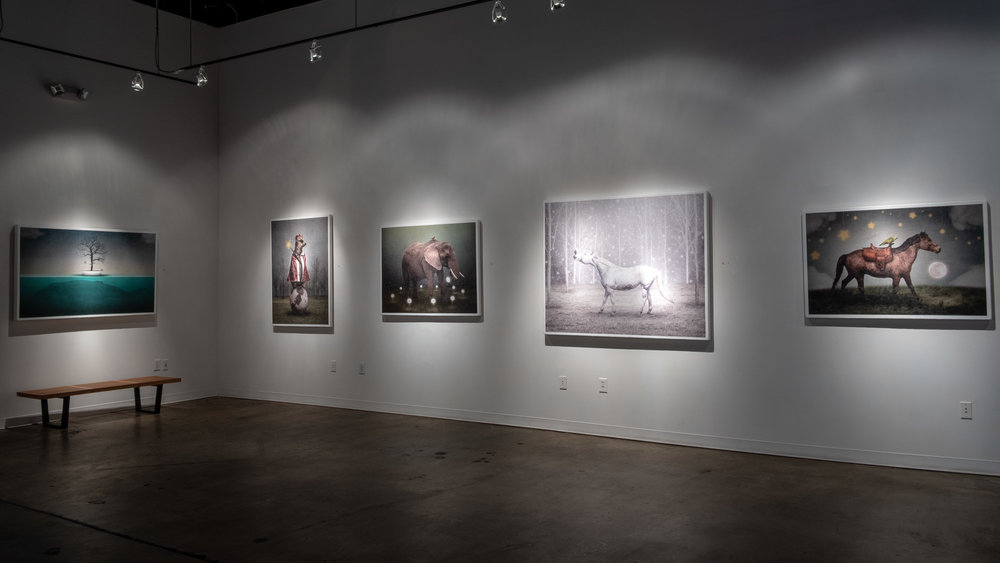 CONTEMPLATIVE :: exhibition photos  on view @kailinart through March 1st  see more