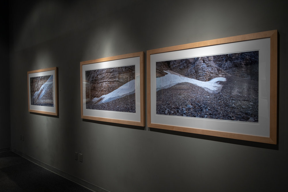 THE ART OF TODD ANDERSON  on exhibit through March 1st  see more