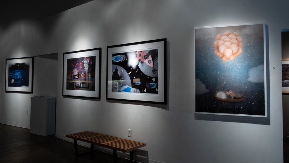 CONTEMPLATIVE ARTIST TALK + PHOTOS  Saturday, February 9 from 3:00 - 4:00 pm  see more