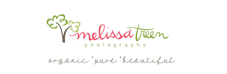 Greensboro Newborn Photographer >> Melissa Treen Photography