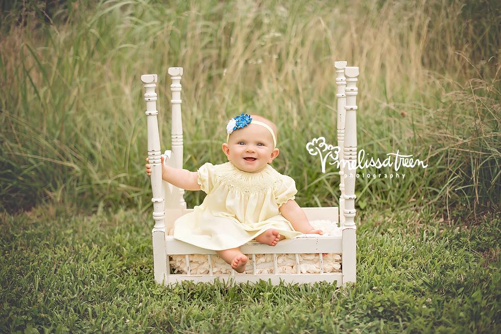 9 month baby photos greensboro burlington high point photographer