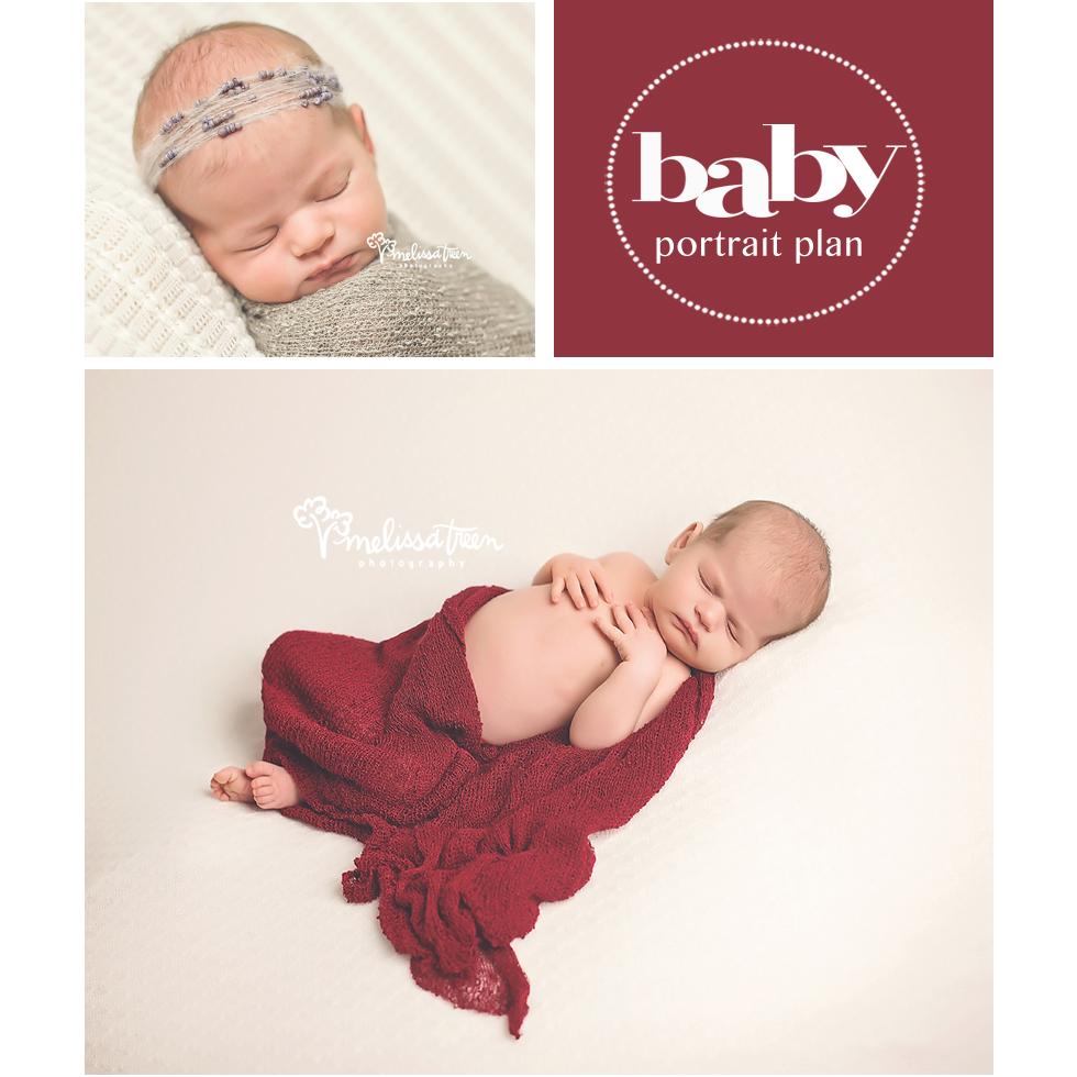 baby portrait plan greensboro newborn photographer burlington nc baby milestones.jpg