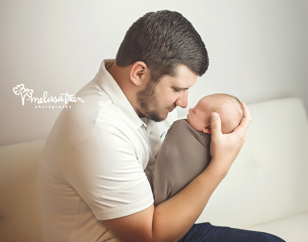 dad and baby photos burlington north carolina photographer portrait studio.jpg