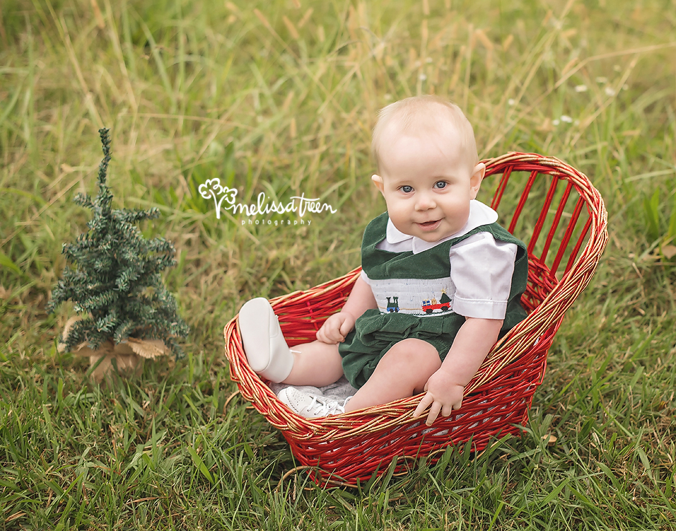 christmas baby photos greensboro winston salem kernersville photographer.jpg