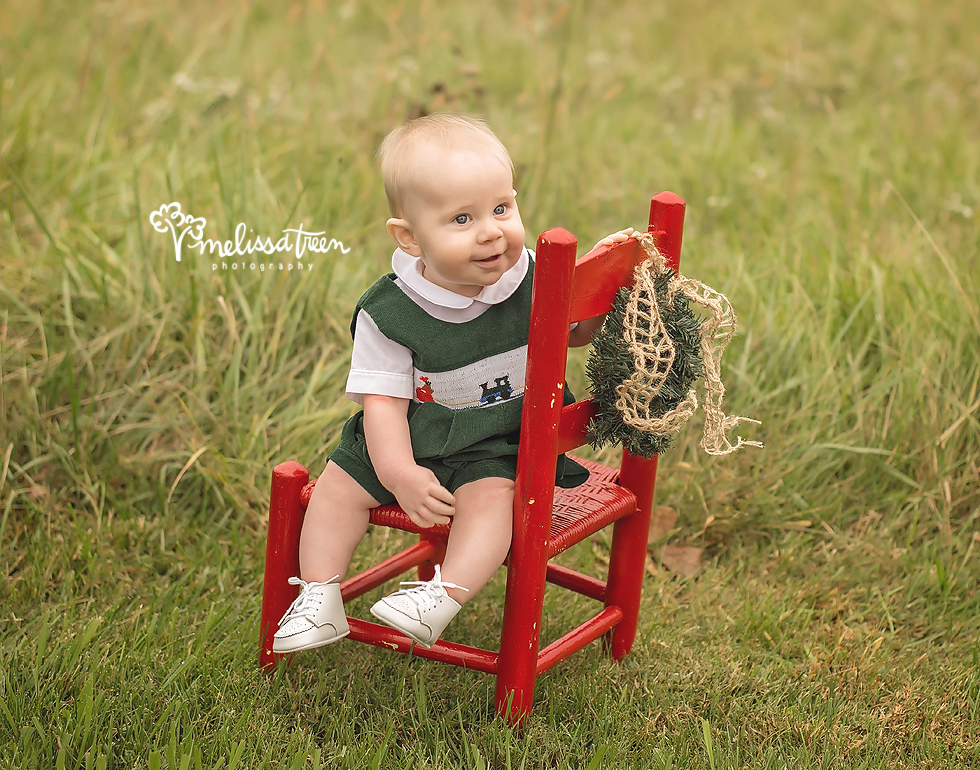 north carolina baby boy christmas photo shoot high point mebane chapel hill photorgapher.jpg