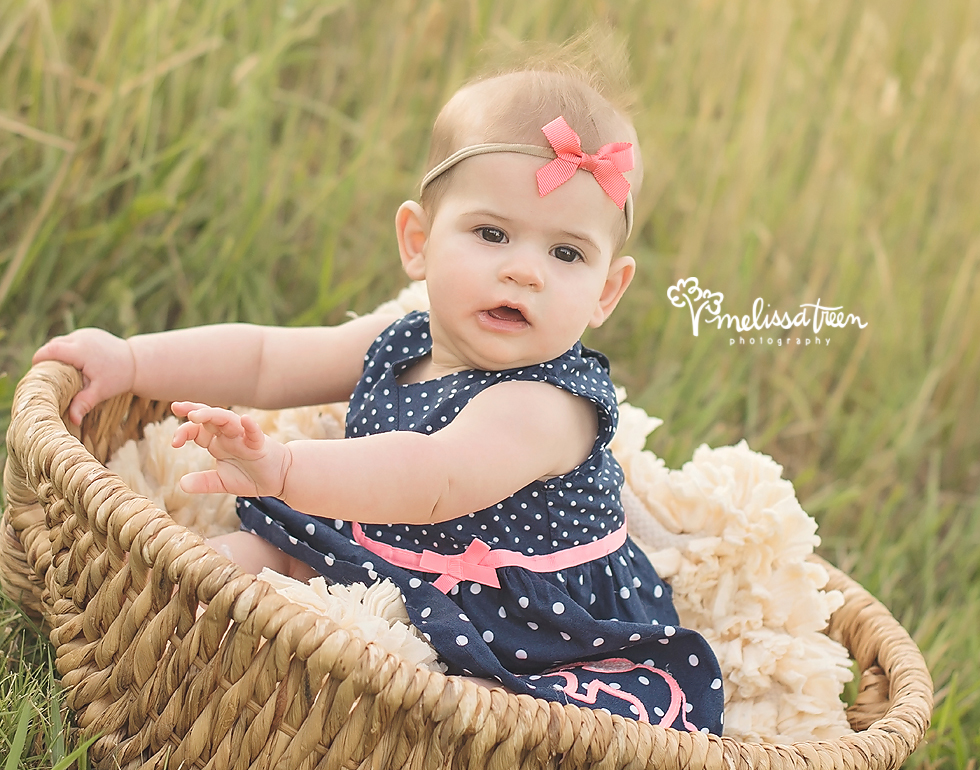 baby photo 6 months burlington nc photographer elon whitsett mebane chapel hill.jpg