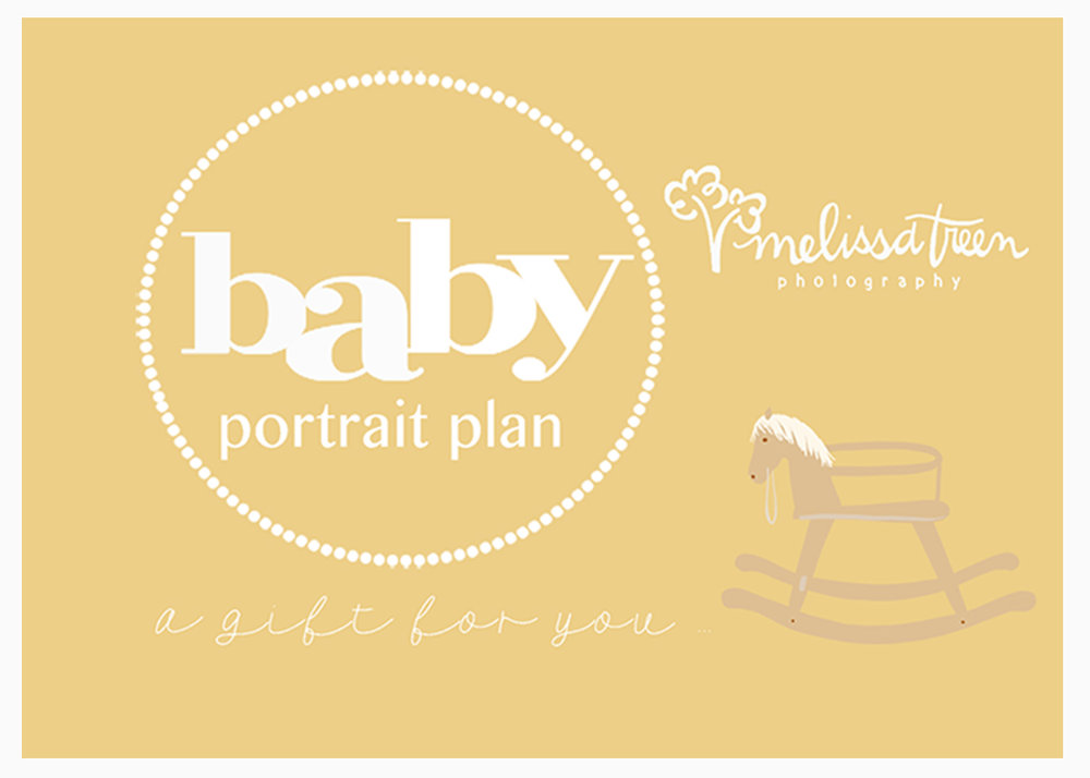 Did you know?  Our Baby Portrait Plan not only covers the entire year of portrait sessions, it also has a ton of perks,like complimentary girts throughout the first year!  Email us to join!