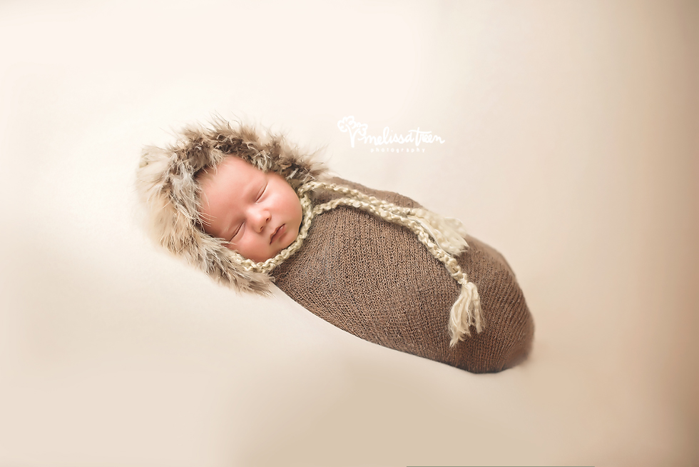 Pro newborn baby portrait photographer Winston Salem to Chapel Hill, Greensboro, Burlington NC