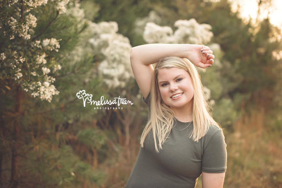 beautiful senior portrait photography summerfield, oak ridge, browns summit, greensboro nc, burlington photographer