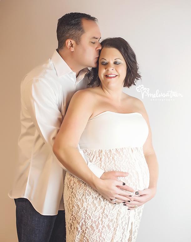 Winston Salem to Mebane Maternity Photographer