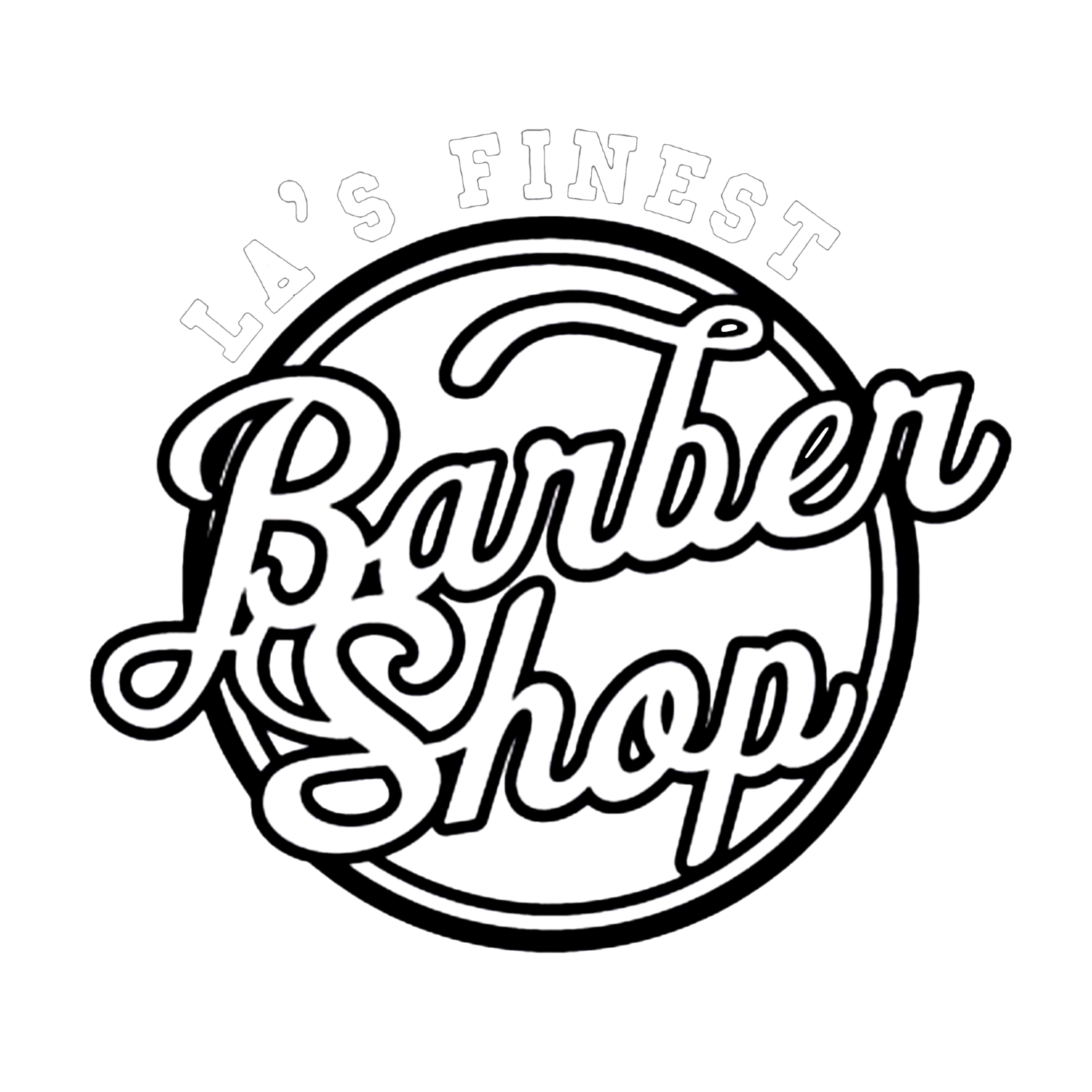 LA's FINEST BARBERSHOP
