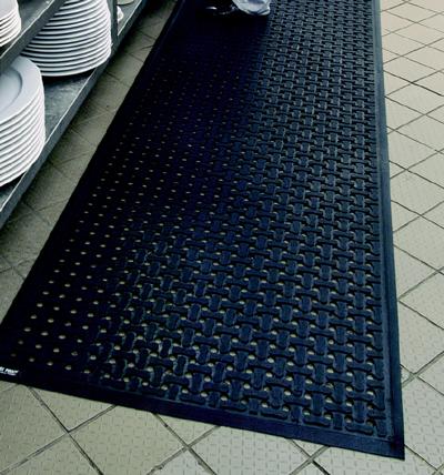 Comfort Flow    Standard Sizes:    2' x 3'    3' x 5', 3' x 10'    4' x 6'