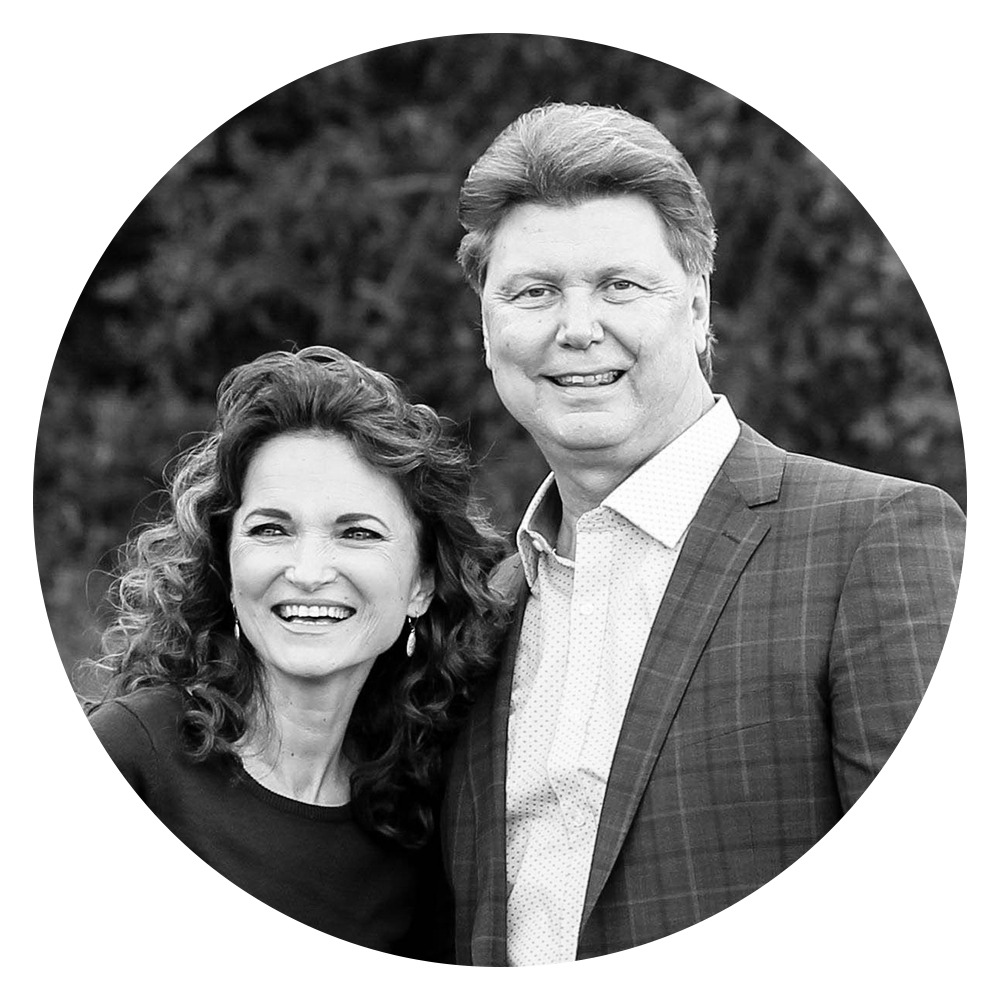 Pastors Steve & Ellen Bilsborough