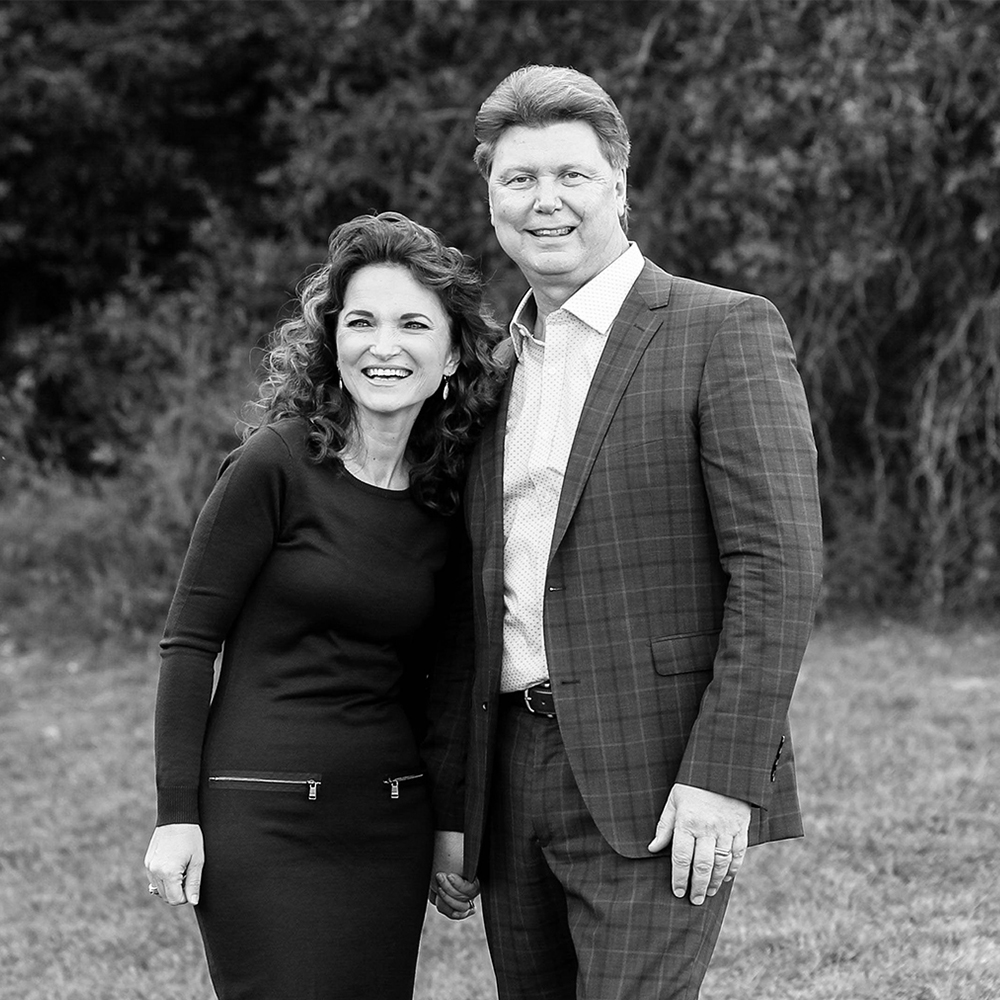 Pastors Steve & Ellen Bilsborough