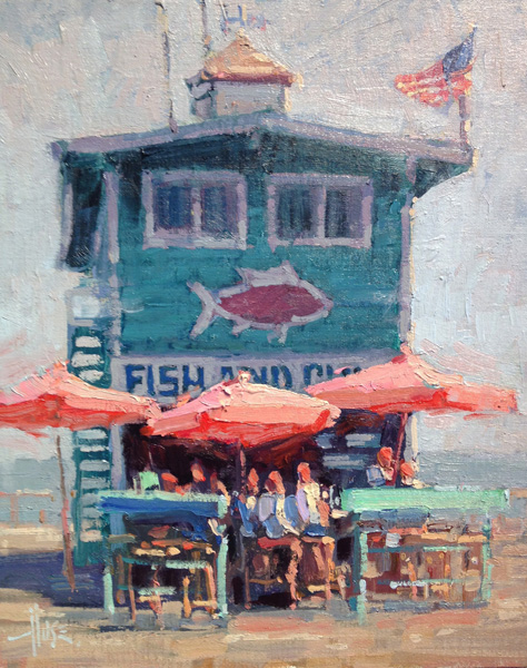 Fish 'n' Chips © Debra Huse 14x11 web copy.jpg