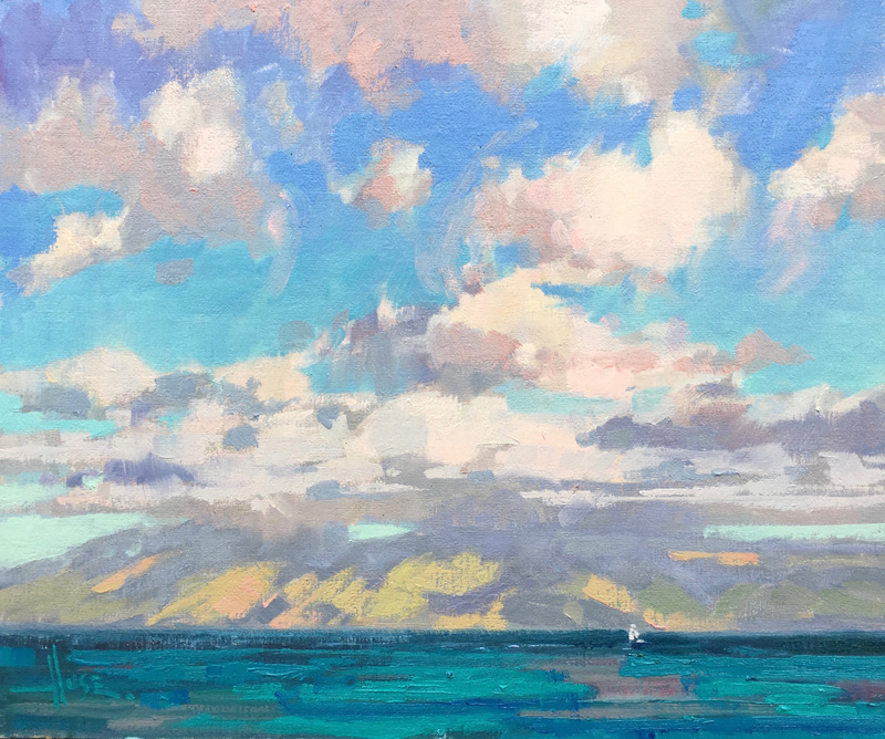 Dream Clouds Maui