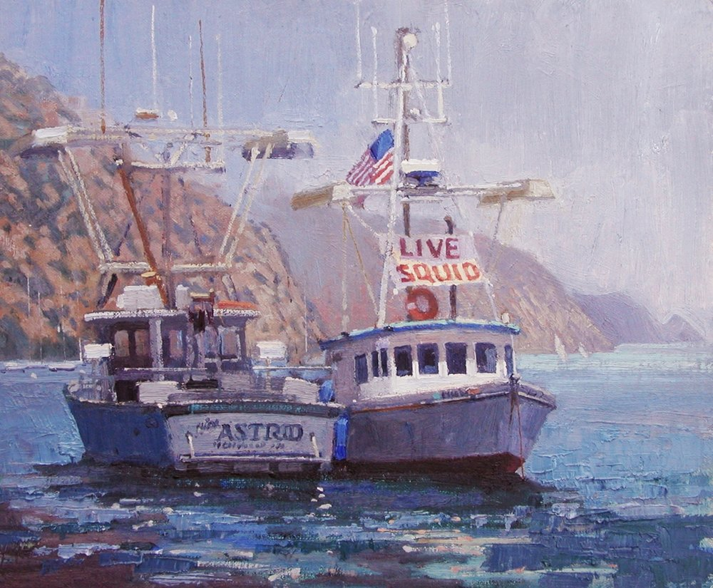 Avalon Watermen