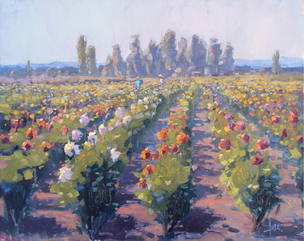 Dahlia Fields Forever 16x20 © Debra Huse 2014 web copy.jpg